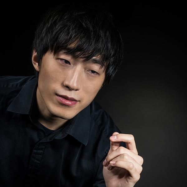 Kim Do Hyun - Young Concert Artists