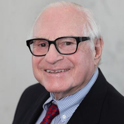 Dr. Milton Corn