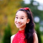 Harmony Zhu